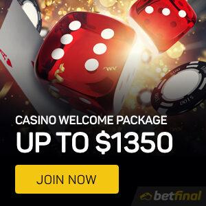 Casino-WELCOME