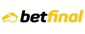 Betfinal logo (black)